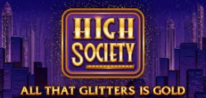 high-society slot